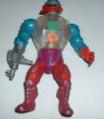 masters of the universe roboto