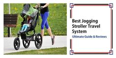 Best Jogging Stroller Travel System in 2017 – Do you need? Baby Stroller Brands, Cheap Baby Strollers, Baby Girl Strollers, Double Baby Strollers, Toddler Stroller, Twin Strollers, Baby Prams, Toddler Toys, Baby Toys