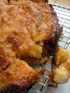 Kouign Amann Recipe (carmelized butter cake) posted on davidlebovitz.com  This looks unbelievable and must read the notes and tips so you don't end up with a hot mess.  Check out the other links for people who made the cake and posted for additional help.