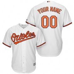 122b41bf8 21 Best Baltimore Orioles Jerseys images | Baltimore Orioles, Field ...