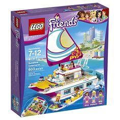 LEGO®  Friends SET 41126 Heartlake Reiterhof LEGO Baukästen & Sets