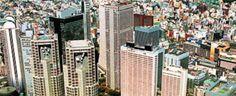 Οι ουρανοξύστες του μέλλοντος θα είναι από... ξύλο