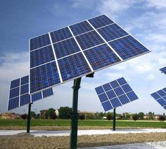 Our name is enlisted amongst trustworthy Manufacturer and distributor of broad range of Solar Panel.