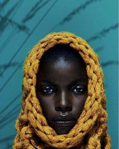"203 Likes, 2 Comments - Africa Fashion Week London (@afwlondon) on Instagram: ""Missing the Summer!⠀ ⠀ photo credits: @julia_noni⠀ ⠀ #melanin #knitwear #missingthesunshine…"""