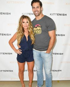 """12k Likes, 38 Comments - Jessie James Decker (@jessiejamesdecker) on Instagram: """"The @kittenish pop up shop LA was a huge success. Thanks so much for coming out!!! Also to all my…"""""""