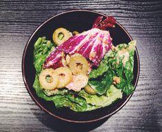 Dressel's Sweet Gem Salad