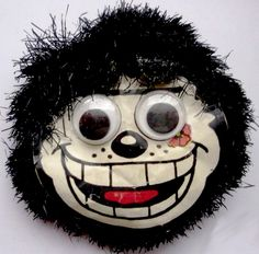 I was a member of the Dennis The Menace fan club and had one of these :) Bad Memories, My Childhood Memories, 1970s Childhood, Child Hood, Geek Chic, The Good Old Days, Big Eyes, Little Sisters, My Children