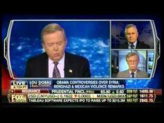 Benghazi Whistleblower Claims Clinton Tried To Cut Out Counterterror Dept - Lou Dobbs