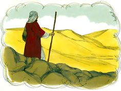 FreeBibleimages :: Parable of the Good Samaritan :: Jesus tells a parable about a Samaritan who, unlike a Jewish Priest and a Levite, stops to help a Jew who has been attacked and robbed (Luke The Good Samaritan Lesson, Good Samaritan Bible, Family Bible Study, Bible Activities, Priest, Good Things, Illustration, Pictures, Ice Breakers