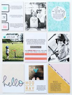 Learn what you want, when you want it! New Class, New Things To Learn, Big Picture, Project Life, Fun Learning, Scrapbook Layouts, Save Yourself, Stamping, Embellishments