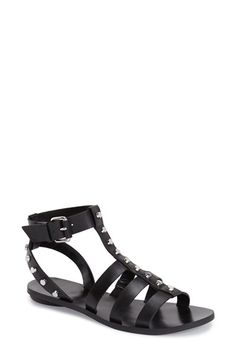 Marc Fisher LTD 'Erin' Sandal (Women) available at #Nordstrom
