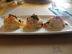 A Mordiscos, restaurante Vigo | Mariena