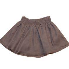 Falda para niña de Cordelia de Castellane. Más moda infantil online en www.yosolito.es/tienda y www.yosolito.es online