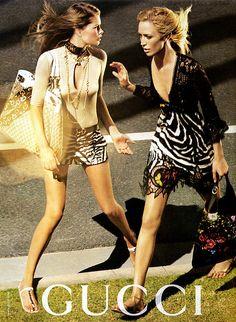 De Ads 2006Campaña Mejores 70 Imágenes Fashion Publicitaria FK1Jcl