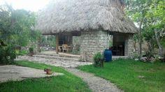 Sihunchen a 25 min de Mérida. #Yucatan #AldeaMaya más informes en www.facebook.com/aldeamayatouroperador