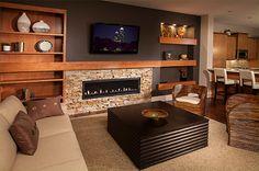 Repisas Decorativas | Interior designing, Living rooms and Corner