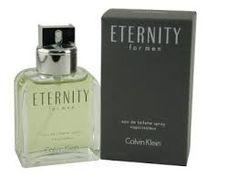 Eternity by Calvin Klein for Men, Eau De Toilette Spray, 3.4 Ounce Beauty Cosmetics Makeup Skin Care Products