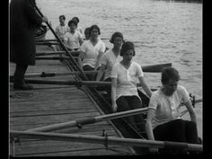 April History will be made when the men's and women's boat races will be held on the same day for the first time. History was also made in when the very first Women's Boat Race took place. This short film uses genuine archive footage from the event. Archive Footage, Recent News, British History, News Stories, Short Film, The One, First Time, Shots, Racing