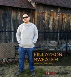 Finlayson - Thread Riding Hood