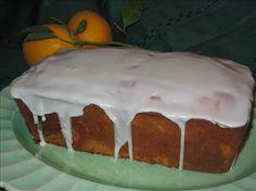 Incredible Lemon Cake. Photo by Charmie777