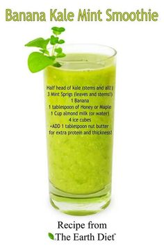 Recipes, Cherie Calbom's Juice Bar and Cafe gives you the best juicing recipes, smoothie and raw food recipes for healthy living. Green Drink Recipes, Green Smoothie Recipes, Raw Food Recipes, Healthy Recipes, Juice Recipes, Cafe Recipes, Diet Drinks, Healthy Drinks, Healthy Eating