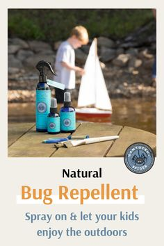 Nantucket Spider Summer Camp is a natural, DEET-free insect repellent that contains a broad spectrum of organic essential oils in a higher concentration than most other leading brands; high enough to work extremely well but is still gentle on skin, hair, and clothes. This is what makes it the best bug spray for kids. #tickfree #ticks #bugs Best Insect Repellent, Natural Tick Repellent, Fly Repellant, Essential Oil Bug Spray, Organic Essential Oils, Bug Spray For Kids, Spider Spray, Broad Spectrum, Bugs