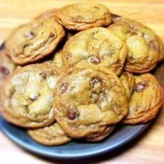 """Browned Butter Chocolate Chip Cookies """"This should be your go-to recipe the next time you're in need of a chocolate fix."""""""