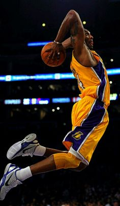 Can't wait to see Kobe back in action!!