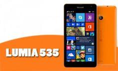 Microsoft Lumia 535'e yeni bir güncelleme gelecek