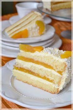 Lemon Cheesecake Recipes, Chocolate Cheesecake Recipes, Keto Cheesecake, Chocolate Ganache Tart, Polish Recipes, Vanilla Cake, Sweet Recipes, Food, Gastronomia