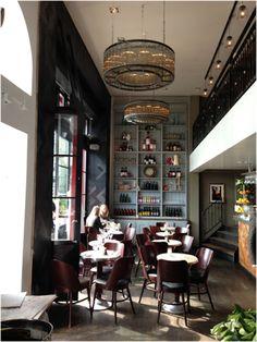 Restaurant Ravage, Kongens Nytorv, Copenhagen