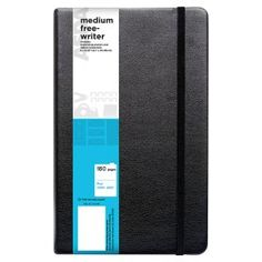 ASDA Medium Leatherette Freewriter £3 - BEST ever bullet journal for me :D Unlined pages for whatever you want to journal about!