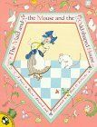 The Maid And The Mouse And The Odd Shaped House:  A Story In Rhyme by Paul O. Zelinsky School Teacher, Pre School, Fat Friend, Shape Books, Cool Books, Mother Goose, Maid, Childrens Books, Whimsical