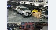 Police Discover Trove Of Prized Cars Including Mk4 Supras And M3s After Raiding Homes Of Suspected Mass. Drug Dealer Nissan Skyline Gt, Nissan Gt, Police Detective, State Police, All Cars, Allegedly, Bmw E46, Super Cars, Drugs