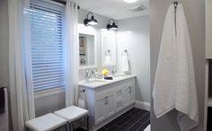 Banheiro   Property Brothers - Buyinbg & Selling  - Season 3 - Krystal e Cam