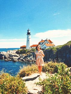 Sarah Vickers adventures in New England living, classic fashion, and travel. East Coast Style, Stormy Sea, Tomorrow Is Another Day, I Believe In Pink, See The Sun, Classy Girl, Am Meer, Summer Breeze, Tory Burch Bag