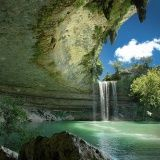 Hamilton Pool Nature Preserve, Dripping Springs