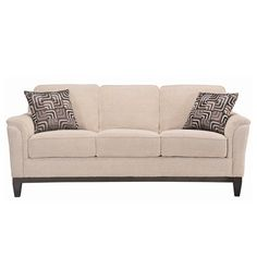 Coaster Fine Furniture 502471 Carver Sofa - Home Furniture Showroom