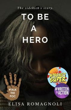 #wattpad #action What does it mean to be a superhero? The sidekick's story.    She raced around the corner, her breath coming in short heavy bursts, and her fingers trembling as they grasped a tiny wailing child. Her feet slipped against the pavement, nearly sending them into the wall, but she caught herself just i...