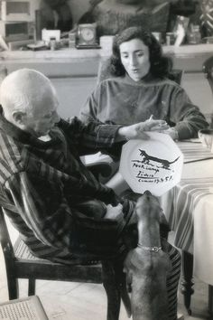 Unknown - Pablo Picasso - Cannes - 1957 - Catawiki