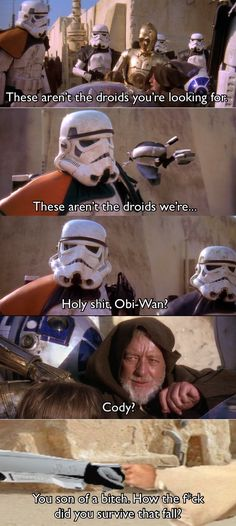 - Star Wars Funny - Funny Star Wars Meme - - I wish. Star Wars Funny Funny Star Wars Meme I wish. The post I wish. appeared first on Gag Dad. The post I wish. appeared first on Gag Dad. Star Wars Trivia, Simbolos Star Wars, Star Wars Jokes, Star Wars Facts, Funny Star Wars, Memes Humor, Funny Memes, Hilarious, Dad Humor