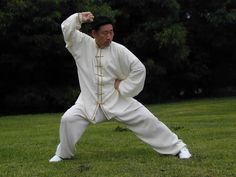 THe BEST  FULL 4 Hours Tai Chi Tutorial  for Beginners