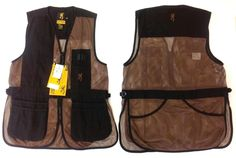 Browning hidalgo mesh #shooting vest #right #handed,  View more on the LINK: http://www.zeppy.io/product/gb/2/222092494127/