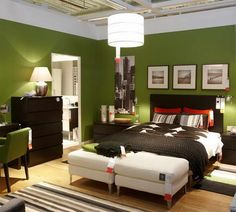 Green Bedroom Paint Colors always consider interior designers for quality work | interiors