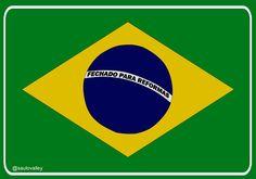 Saulo Valley Notícias: Brasil: Reforma Presidencial, e o país das leis ba...