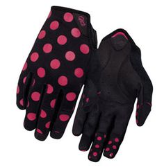 Women's Cycling Gloves | Giro LA DND Gloves | Terry Bicycles
