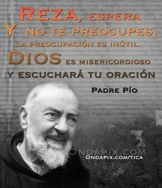 Padre Pio !!!