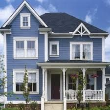 Exterior Paint On The Facts About West Chester External Painting External  Painting