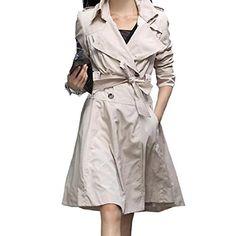 Partiss Womens Spring Plus Size Trench Coat, X-Large, Bei... https://www.amazon.com/dp/B00IPFV3TE/ref=cm_sw_r_pi_dp_x_y8M8xbG8H541V
