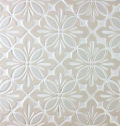 Spring Inspired Kitchen Backsplash - Julep Tile Company